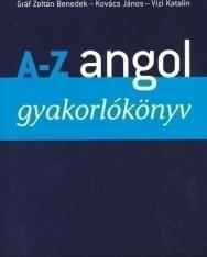 A-Z Angol gyakorlókönyv
