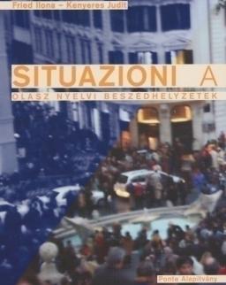 Situazioni A & B - Olasz nyelvi beszédhelyzetek