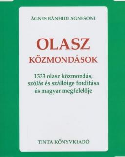 Olasz közmondások - 1333 olasz közmondás, szólás és szállóige fordítása és magyar megfelelője