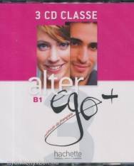 Alter Ego + 3 CD Classe (3)