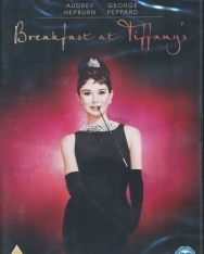Breakfast at Tiffany's DVD