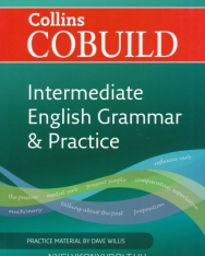Collins Cobuild - Intermediate Englsih Grammar & Practice with Answers
