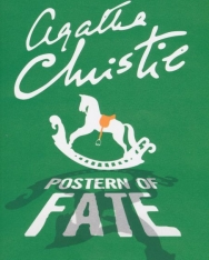 Agatha Christie: Postern of Fate