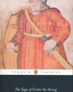 The Saga of Grettir the Strong