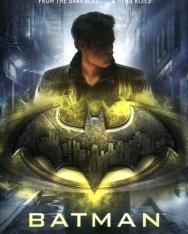 Marie Lu: Batman: Nightwalker