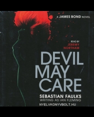 Ian Fleming: Devil May Care - A James Bond Novel - Unabridged Audio Book (7 CDs)