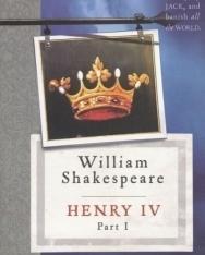 Henry IV - Part 1 - Royal Shakespeare Company