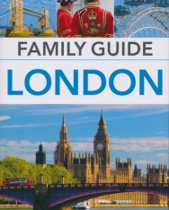 DK Eyewitness Travel Family Guide - London