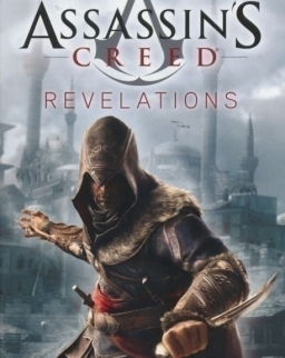 Oliver Bowden: Revelations - Assassin's Creed Book