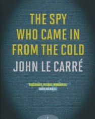 John Le Carré: The Spy Who Came In From the Cold
