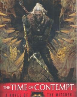 Andrzej Sapkowski: Time of Contempt