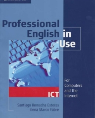Professional English in Use - ICT