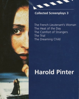 Harold Pinter: Collected Screenplays Volume 3