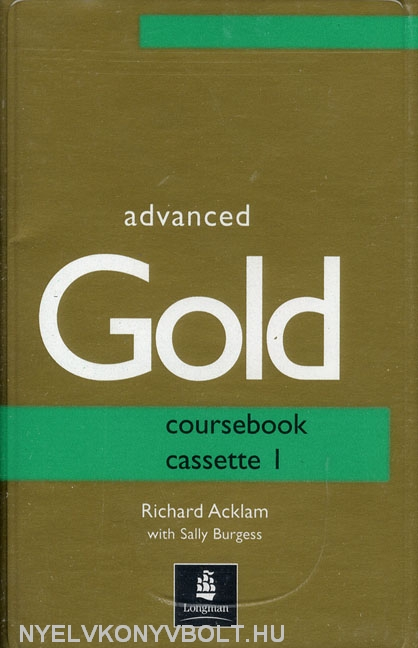 Advanced Gold Class Cassettes (2)
