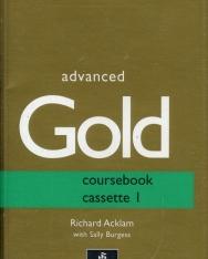 Advanced Gold Class Cassettes (2)