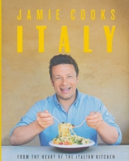 Jamie Oliver: Jamie Cooks Italy