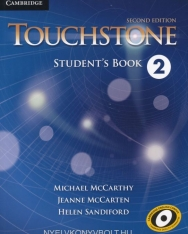 Touchstone 2 Student's Book Second Edition