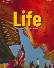 Life 2nd Editon Advanced Student's Book with App Code