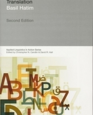 Basil  Hatim: Teaching and Researching Translation - Second Edition