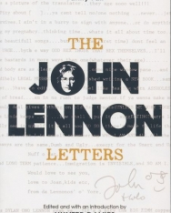 Hunter Davies: The John Lennon Letters