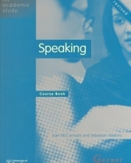 English for Academic Study: Speaking Course Book and Audio CD (2009)