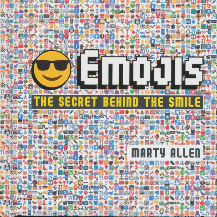 Emojis - The secret behind the smile