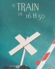 Agatha Christie: Le Train de 16 h 50
