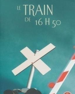 Agatha Christie: Le Train de 16 h 50