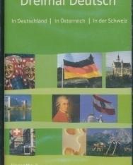 Dreimal Deutsch Kassette 2: Lesetexte