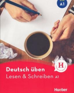 Deutsch Üben - Lesen und Schreiben A1