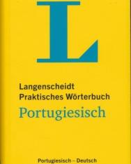 Langenscheidt Praktisches Wörterbuch Portugiesisch: Portugiesisch-Deutsch/Deutsch-Portugiesisch