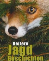 Horst Dahm: Heitere Jagdgeschichten