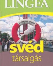 Svéd társalgás szótárral és nyelvtani áttekintéssel - 2. kiadás