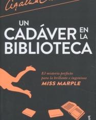 Agatha Christie: Un cadáver en la biblioteca