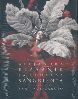 Alejandra Pizarnik: La Condesa Sangrienta