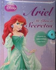 Ariel - Mi libro de secretos
