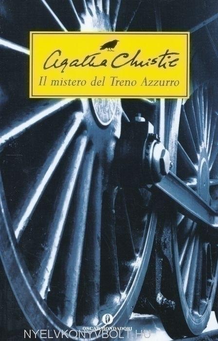 Agatha Christie: Il mistero del Treno Azzurro