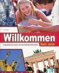 Willkommen bei uns Lehrerhandbuch