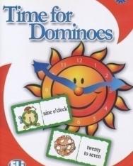 Time for Dominoes CD-ROM - ELT Digital Games