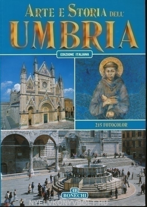 Arte e Storia dell'Umbria