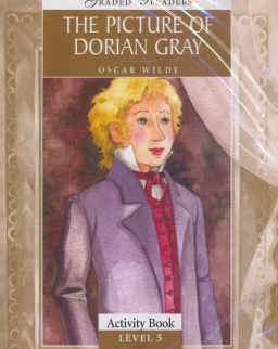Pictures of Dorian Gray - Graded Readers Level 5