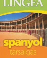 Spanyol társalgás - Szótárral és nyelvtani áttekintéssel