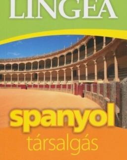 Spanyol társalgás szótárral és nyelvtani áttekintéssel