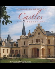Castles – Hungarian Heritage