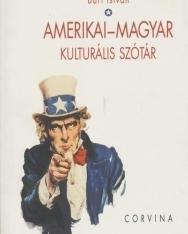 Amerikai-magyar kulturális szótár