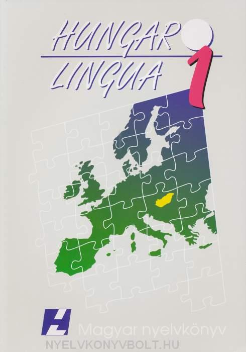 Hungarolingua 1 Magyar Nyelvkönyv