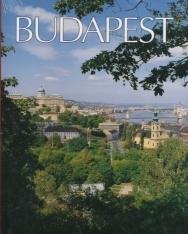 Budapest - Norvég