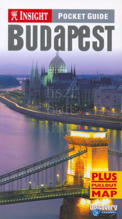 Budapest - Insight pocket guide