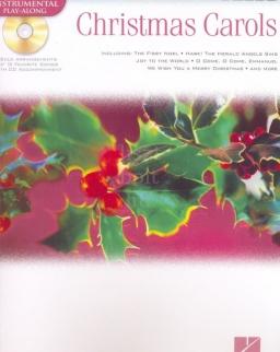 Christmas Carols - cello (+CD)