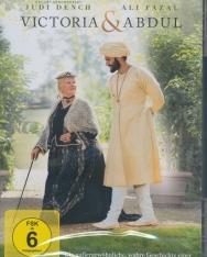 Victoria & Abdul DVD